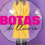 Catalogo de Botas de lluvia Price shoes 2020