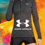 catalogo under Armour Ofertas Primavera 2020