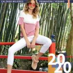 Catalogo incognita calzado damas PV 2020