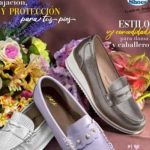 Zapatos confort Price shoes  catalogo 2020