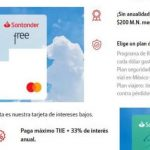 Catalogo Banco Santander Abril 2020