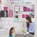 Catalogo Tupperware 2020 julio