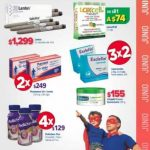 Catalogo farmacia Union : Junio  2020