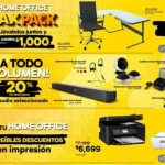 Catalogo Office Max – Julio 2020