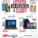 catalogo office Depot Julio 2020