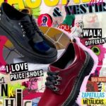 Catalogo Price Shoes vestir casual  2020 2021