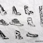tipos de calzado de Damas que debes tener 2021