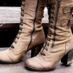 calzado  las botas y botines para damas  2021