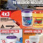 Catalogo The Home Depot reynosa  2021 Noviembre
