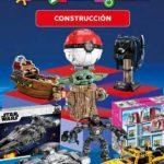 Catalogo walmart juguetilandia construccion – octubre 2021