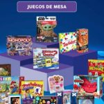 catalogo Walmart juguetilandia juegos de mesa – octubre 2021