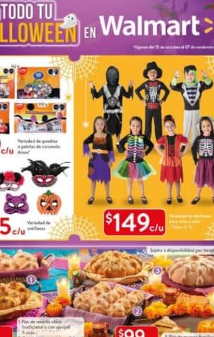 Catalogo WALMART Mexico