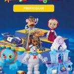 Catalogo Walmart Juguetilandia Preescolar -octubre 2021