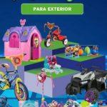 Catalogo Walmart juguetilandia exterior – octubre 2021